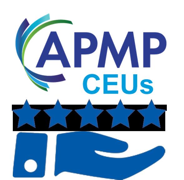 APMP CEUs